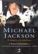 livro sobre a vida de Michael Jackson